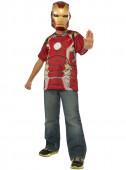 Disfarce Iron Man Homem de Ferro Ultron