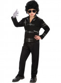 Disfarce Jaqueta de Michael Jackson Bad