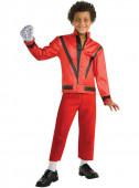 Disfarce Michael Jackson Thriller