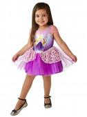 Disfarce Rapunzel Bailarina