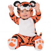 Disfarce Tigre Bebé