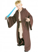 Disfarce Túnica de Jedi Deluxe