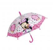 Disney Chapéu Chuva Minnie 48cm