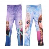 Disney Frozen Legging - Sortido