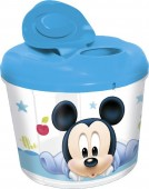 Dispensador de leite/cereais de Mickey Mouse