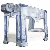 Docel Cama Star Wars AT-AT