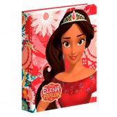 Dossier A4 - Disney Elena de Avalor - Spirit