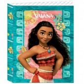 Dossier A4 Disney Vaiana