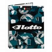Dossier A4 Lotto - Flag