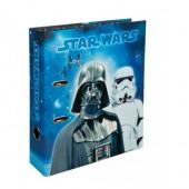 Dossier A4 Star Wars Lombada Larga