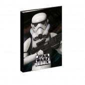 Dossier A4 Star Wars Soldados Rebeldes