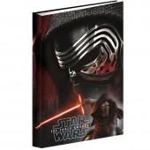 Dossier Argolas Star Wars Android A4 - Episódio VII