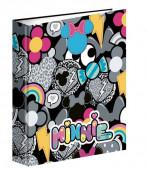 Dossier lombada fina A4 Minnie Patch