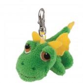 Dragão Verde porta chaves - Li´l Peepers