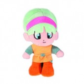 Dragon Ball Plush Bulma