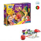 Dragon Slime - Ciência e Jogo