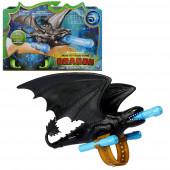 Dragons Lançador de Pulso Desdentado
