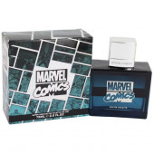 Eau de Toilette Marvel Comic Hero 75ml