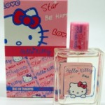 Eau de Toillete Hello Kitty