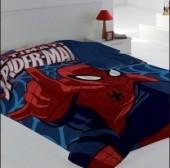 Edredão Homem Aranha SpiderMan Solteiro
