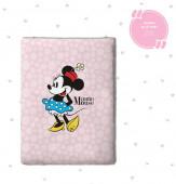 Edredão Minnie Disney Solteiro