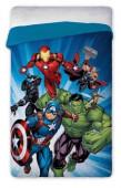 Edredon Avengers 180x260cm