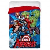 Edredon Avengers Marvel 180x260cm