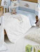 Edredon Colcha Para cama de Grades Bargain