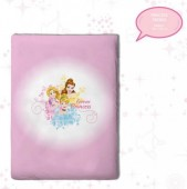 Edredon inverno Princesas Disney Friends 160x220