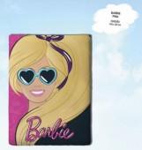 Edredon Reversível Barbie Pink (Almofada não incluída)