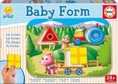Educa Baby - As Formas