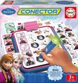 Educa  -  Frozen Conector Junior