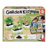 Educa - Garden Kid A minha Horta