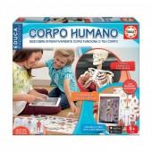 Educa - Jogo Corpo Humano APP +8