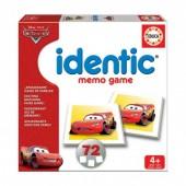 Educa - Jogo Identic Cars