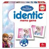 Educa - Jogo Memoria Frozen
