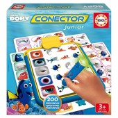 Educa Júnior Connector Procurando a Dory Disney