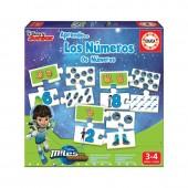 Educa - Miles Aprendo os Números