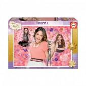 Educa - Puzzle Violetta 300 pcs