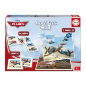 Educa Superpack Planes