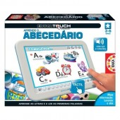 Educa Touch JuniorAprendo o Abecedário