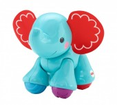 Elefante clic clac Fisher Price