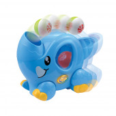 Elefante Tromba Divertida Happy Kid 12+