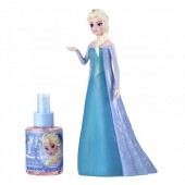 Elsa Frozen Eau de Toilette + Boneca 3D