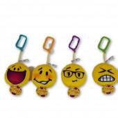 Emojis Sortidos de 9cm