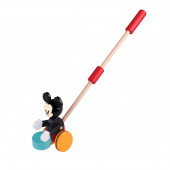 Empurra Madeira Mickey Disney