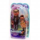 Enchantimals Hixby Hedgehog e Pointer