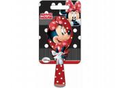 Escova Cabelo Disney Minnie