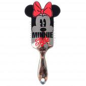 Escova Cabelo Minnie Style 3D