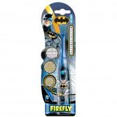 Escova de dentes do Batman